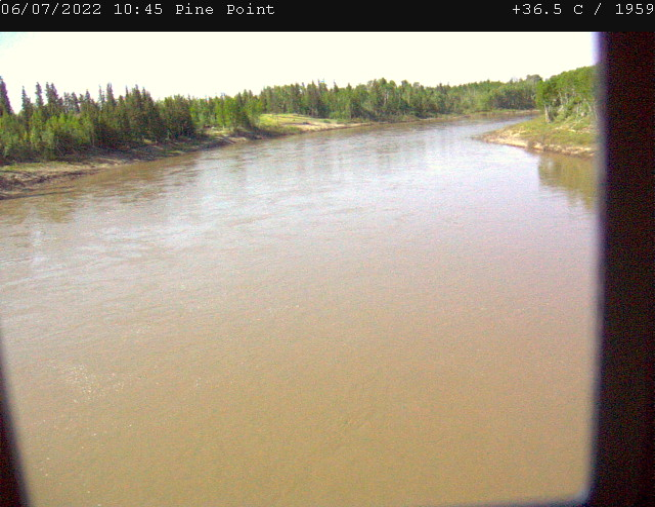 Pine Point Camera